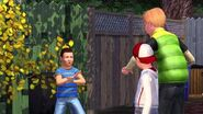 De Sims 3 Beestenbende trailer