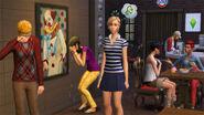 Les Sims 4 Mise à jour 16 ans 2