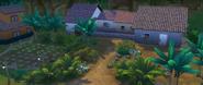 Selvadorada fake houses