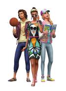 Sims4 Urbanitas render2