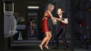 TS3 latenight expansionpack vampirewrist