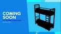 TS4 bunk beds promo