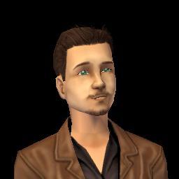 Ethan Stardust (JustWierzba)