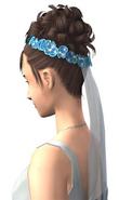 Sims 2 De Fiesta Render 3