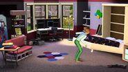De Sims 3 Studententijd Aankondigings trailer