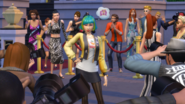 The Sims 4 Get Famous Screenshot 06