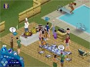 The Sims Party 4
