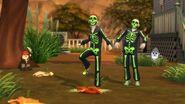 DS4GA Skeletten