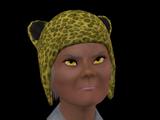 Hetty Lionheart
