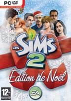Les Sims 2 Edition de Noël (2006)