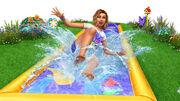 Les Sims 4 - En plein air render01