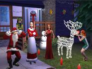 ChristmasPartyGentil