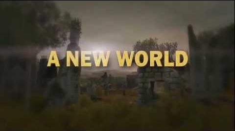 De Sims 3 Dragon Valley (Wereld)