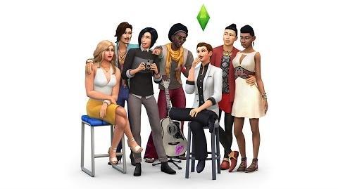 Aster09/Mise à jour Les Sims 4 : Personnalisation du genre