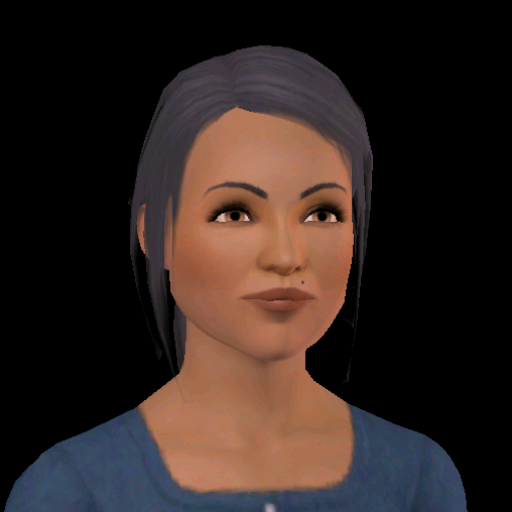 Naomi Nita