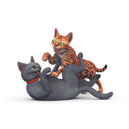 The Sims 4 Cats & Dogs Render 03