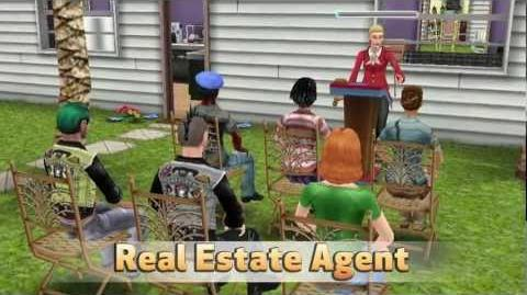 The Sims FreePlay Livin' Large Update Available Now Trailer
