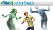 Les Sims 4 Les Fantômes – Trailer officiel