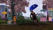 The Sims 3 Seasons Screenshot 09