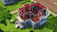 The Sims 4 Build Screenshot 02