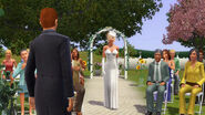 TS3 Generations WeddingAisle