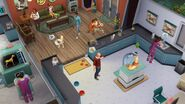 The Sims 4 Cats & Dogs Screenshot 11