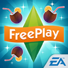 The Sims Freeplay Pool Paradise update icon