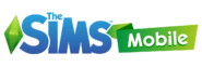 The Sims Mobile Logo (old)