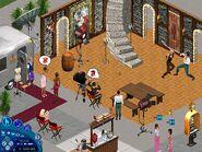 The Sims Superstar Screenshot 01