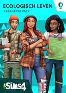 De Sims 4 Ecologisch Leven Cover