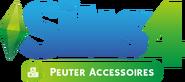 De Sims 4 Peuter Accessoires Logo