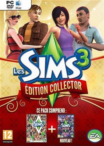 Les Sims 3 Édition Collector (Pack Noël)