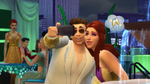 Les Sims 4 Soirées de Luxe 5