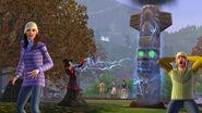 The Sims 3 Seasons Stone 03