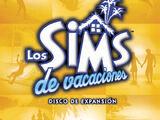 Los Sims: De vacaciones