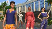 Fashion Street Kit 1