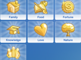 Aspiration (The Sims 4)
