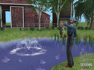 The Sims 2 Seasons Screenshot 20
