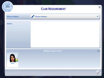 Club The Sims 4 Get Together The Sims Wiki Fandom