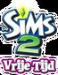 De Sims 2 Vrije Tijd Logo.png