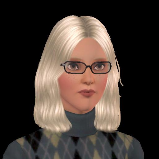 Sarah Parker (rizkirafu)