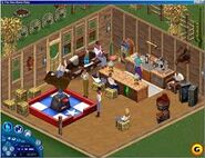 The Sims Party 2