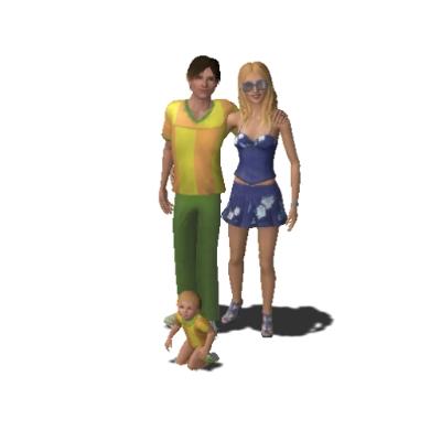 Striker family