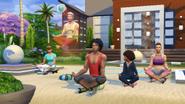 The Sims 4 Spa Day Screenshot 10