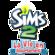 Logo Les Sims 2 La Vie en Appartement.png