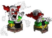Los Sims Magia Potagia Arte Conceptual 7