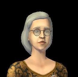 Mamie Ruggbyrne