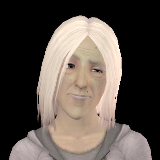 Odila Annon