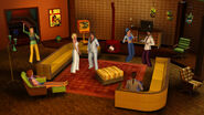 The Sims 3 70s, 80s, & 90s Stuff Screenshot 02