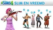 De Sims 4 Slimmer en Maffer officiële gameplay trailer